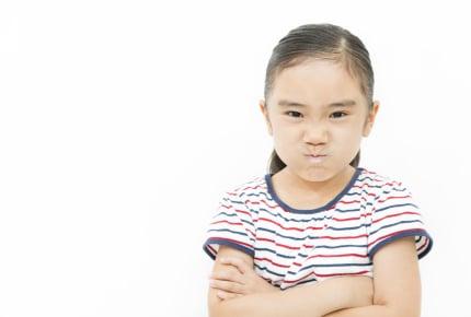 ママが買い物をすると怒り出す5歳の娘……。わがまま?嫉妬?物欲が激しい子どもにできる声かけとは