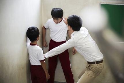 ヤンチャな子どもの友達。相手の親や学校に電話する基準は?