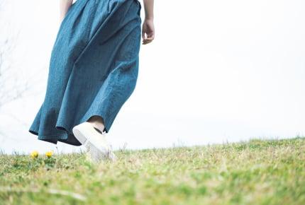 """背が低い人のマキシ丈スカートは""""あり""""or""""なし""""?ママたちの考えとは"""
