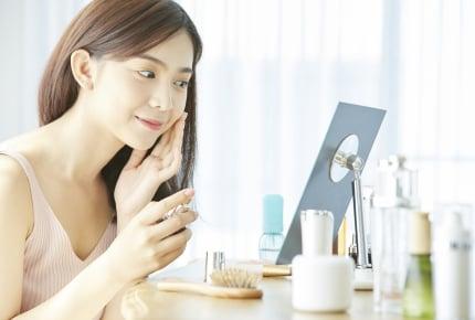 """働くママが毎朝お化粧にかける""""時間""""や""""ボリューム""""は?"""