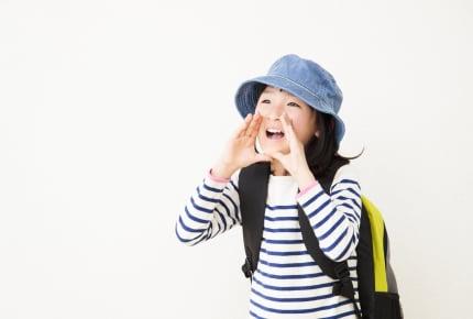 一度の学校行事用のバッグ。もったいないけど購入すべき?