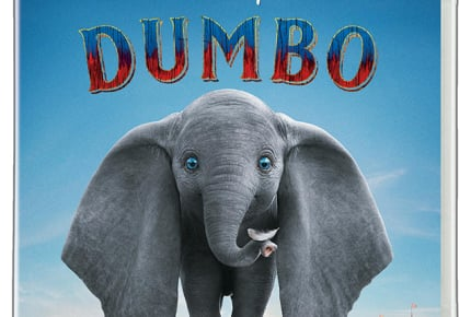 監督お気に入りのシーンはない?ディズニー×ティム・バートン監督の新たな『ダンボ』7月17日(水)にMovieNEX発売