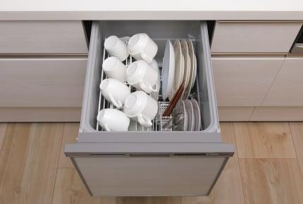 手洗いと食洗機、どっちがラク?どっちが節約?手放せない家電ランキング上位の「食洗機」