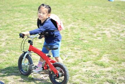 4歳の子どもには自転車?それともペダルなし二輪遊具?ママたちの回答とは