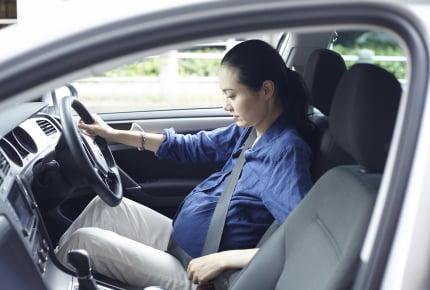 出産と運転免許更新のタイミングがかぶっても大丈夫!妊娠中に前倒しで更新できるって知ってる?