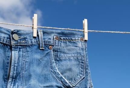 みんなのジーンズの洗い方・洗剤・頻度は?色落ちや傷みを最小限に抑える工夫!