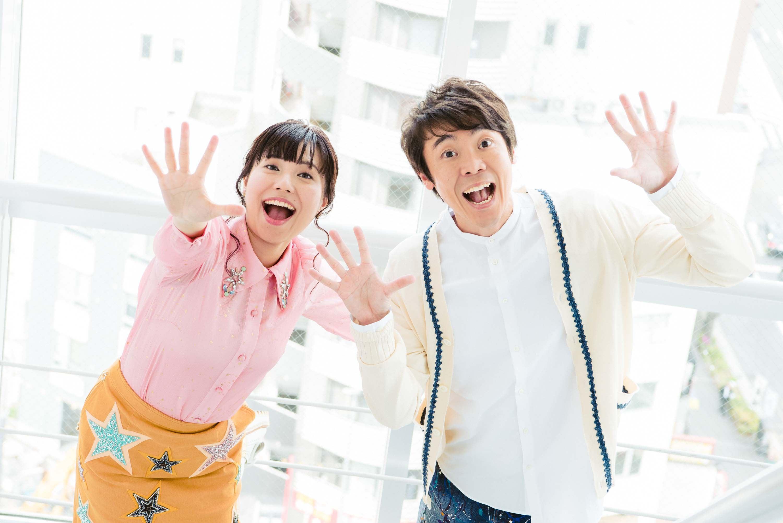 よしお兄さんりさお姉さん卒業記念DVD発売