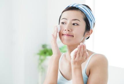 お肌がきれいな人が重要視している基礎化粧品は「クレンジング」って本当?