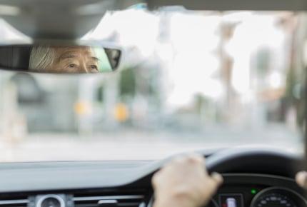 高齢ドライバーを見るたびに身構えてしまう……。子どもたちを守るためにママができることとは