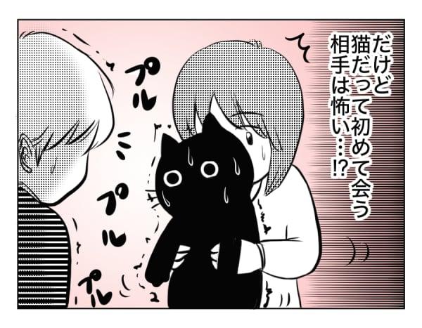 息猫10歳1話_3コマ目