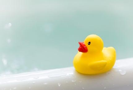 一日外出しなかった日でもお風呂に入りますか?ママたちが出した答えとは
