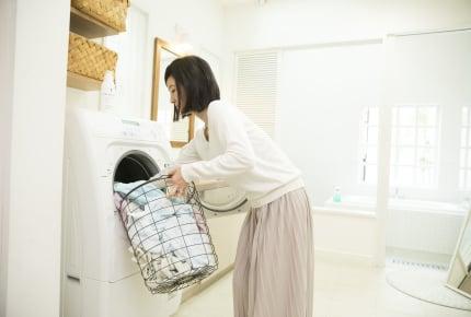 洗濯機が止まったらすぐに干す?ママたちの切実な洗濯事情とは