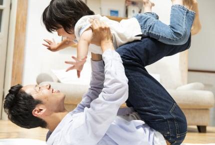 子煩悩なパパとそうじゃないパパの違いは何が原因?
