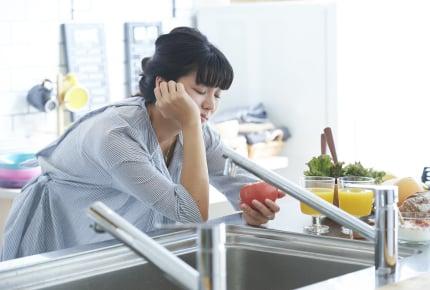 家族の食事時間がバラバラで家事の要領が悪い……。子どもが大きくなったからこそできる解決策とは