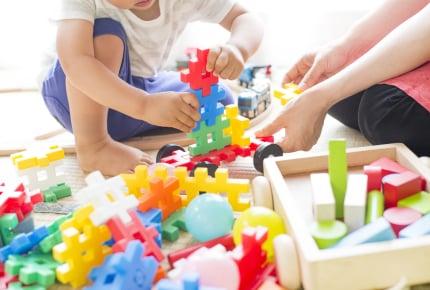 遊ばなくなったおもちゃはどうしてますか?処分することを拒む子どもへの対策