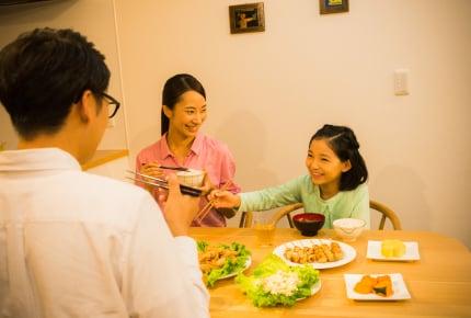 """家族の""""健康""""は毎日の食卓から。家庭料理のベテランがやっている食品選びや調理方法の工夫とは?"""