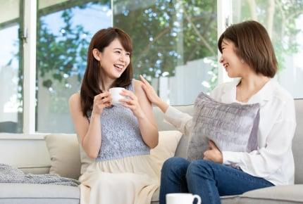 自分の子のことをいつも下げて話す……謙遜が過ぎるママ友とどう付き合ったらいい?