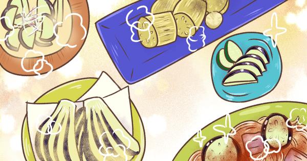 選び方は?冷凍保存は?ママたちオススメ「茄子のおいしいおかず」2