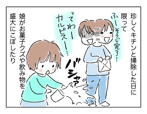 夫の食べ方1