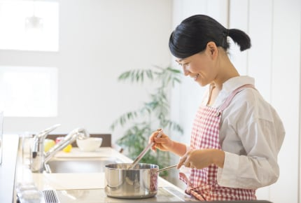 料理するならIH?それともガス?今後買い替えるとしたらどちらにしますか?