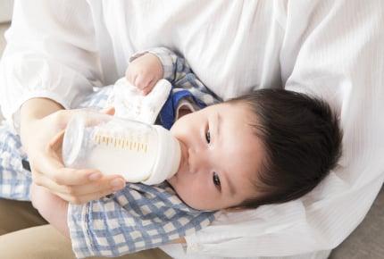 哺乳瓶の消毒はいつまで?先輩ママたちの体験談