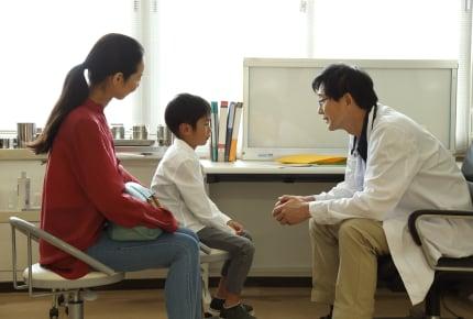 子どもの病気を「誤診」された!?患者側として持っておきたい「後医は名医」の意識