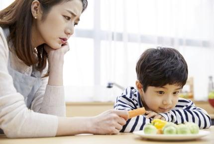 お泊まりにくる兄の子どもが偏食で困る。どう対応するべき?