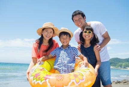 夏休み中の旅行先はどこ?リゾート地にテーマパーク、温泉地……みんなのご予定は?