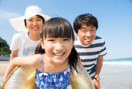 一人っ子は家族旅行をしても楽しくない!?子どもが楽しむのは「○○次第」?