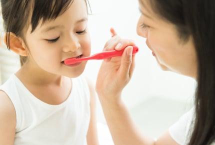 子どもの歯の仕上げ磨きって何歳くらいまでするもの?1人でできれば仕上げ磨きはいらない?