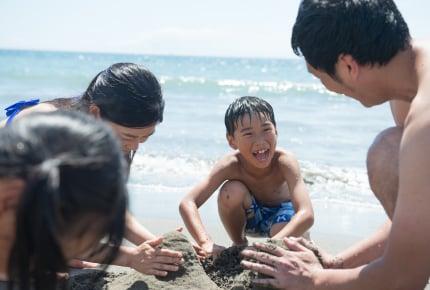 海に子どもとパパだけで行くのが不安……事故に巻き込まれないために考えておきたいことは?