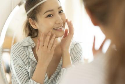 年齢よりも若々しくみられるためのポイントは?お肌や髪、顔つき……自然に若く見られるためは
