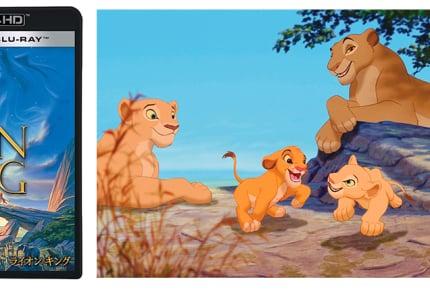 この夏、親子でぜひ見たい!家族愛や友情を描いた感動のディズニー作品3選