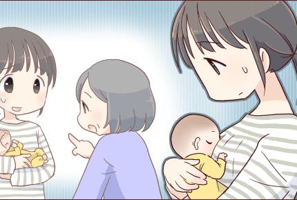 赤ちゃんが泣くのは「おっぱいが足りないから」ではない!?そのワケとは?