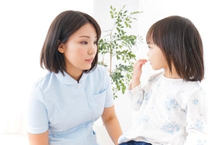 子連れで歯医者に行きたい。ママの治療中に子どもはどうやって待っている?