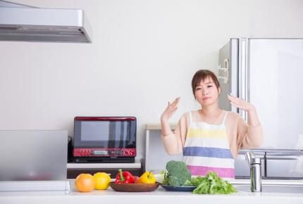 暑い日のキッチン滞在時間をなるべく短くしたい!ちゃちゃっと支度できる夕飯のメニューを教えて