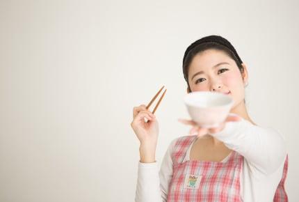 義実家に帰省中、義弟から「お代わりください」と茶碗を差し出された……みんなならよそってあげる?