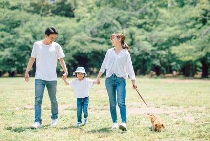 子育てしながら犬を飼うのは無謀!?犬を飼う・飼わないに関するママたちの意見とは?