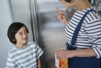 「お菓子、もっとちょうだい!」図々しいわが子の友達。ママたちはどう出る!?