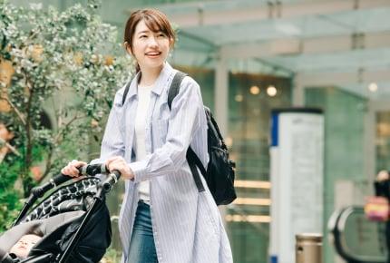 なんと無料!街歩きに使えるベビーカー貸出サービスが東京都でスタート