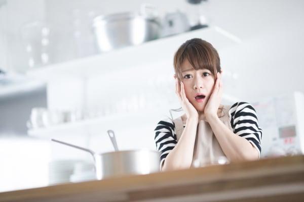 料理・女性