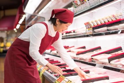 スーパーの店員のちょっとした不満「奥から商品を取って陳列を荒らさないでほしい」