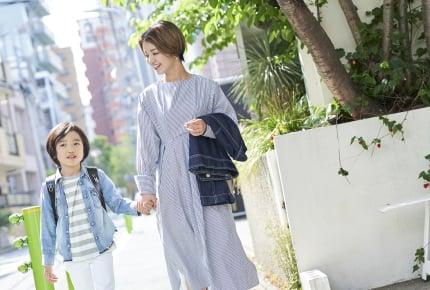 子どもの授業参観やPTA総会、ママはどんな服装で行く?
