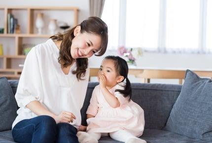 おしゃべりし続ける子どもにうんざり……相手するのが大変なママはどうしてる?