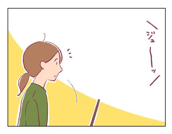 4コマ漫画㉙-2