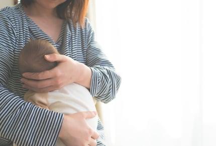 「母乳育児がしんどい」あるママが追い詰められている本当の原因とは?