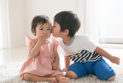 2人目を妊娠中に周囲から3人産むことを勧められる……。希望する子どもの数はどう決めた?