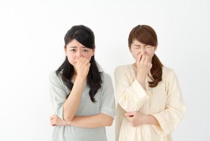 自分の体臭が強くて気になる……。ママたちはどんな対策をしている?