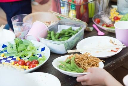 食べ物の好き嫌いが激しい子ども。克服するためにママは何をすればいい?