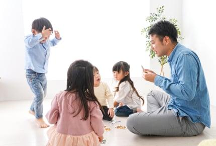 「子どもが5人兄弟なのは計画性がない」と周りに言われる……。みんなはどう思う?